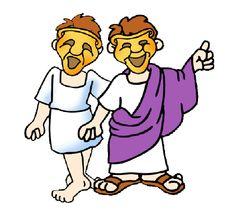 Rome clipart shepherd Plays circus Kids Rome for