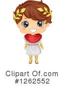 Rome clipart toga #13