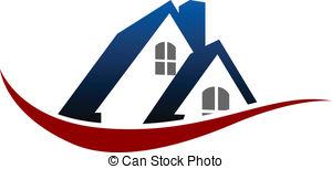 Hosue clipart roof Roof symbol  symbol free