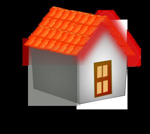 Roof clipart Clip royalty com clip Clker