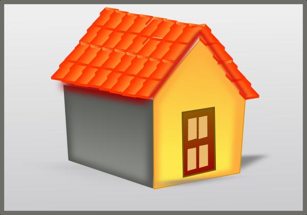 Roof clipart Tiled Clip art file clip