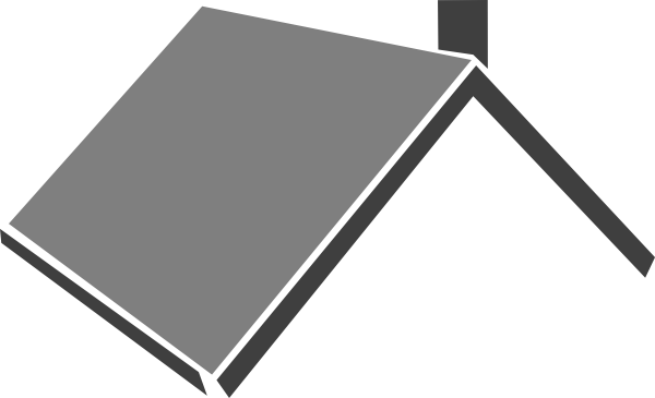 Rooftop clipart Roof Clip Art Free Clip