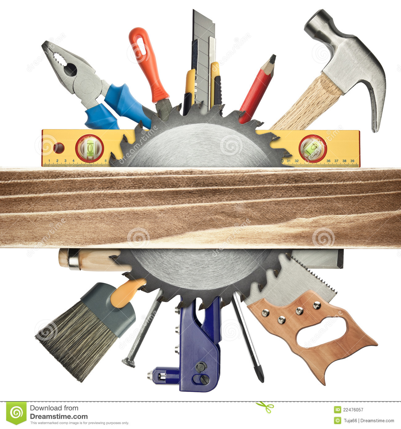 Wood clipart carpenter Art Clipart Tools clip with
