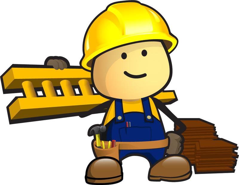 Roof clipart contractor #10