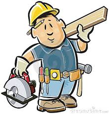 Roof clipart contractor #5