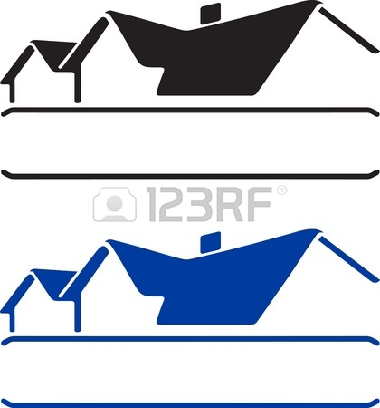 Rooftop clipart Roof Clipart Images Free Outline