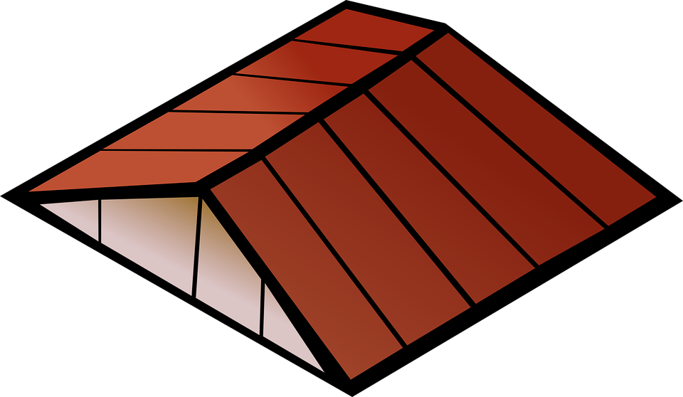 Hosue clipart roof Clipart House free free clipart
