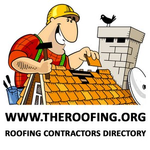 Roof clipart contractor #2