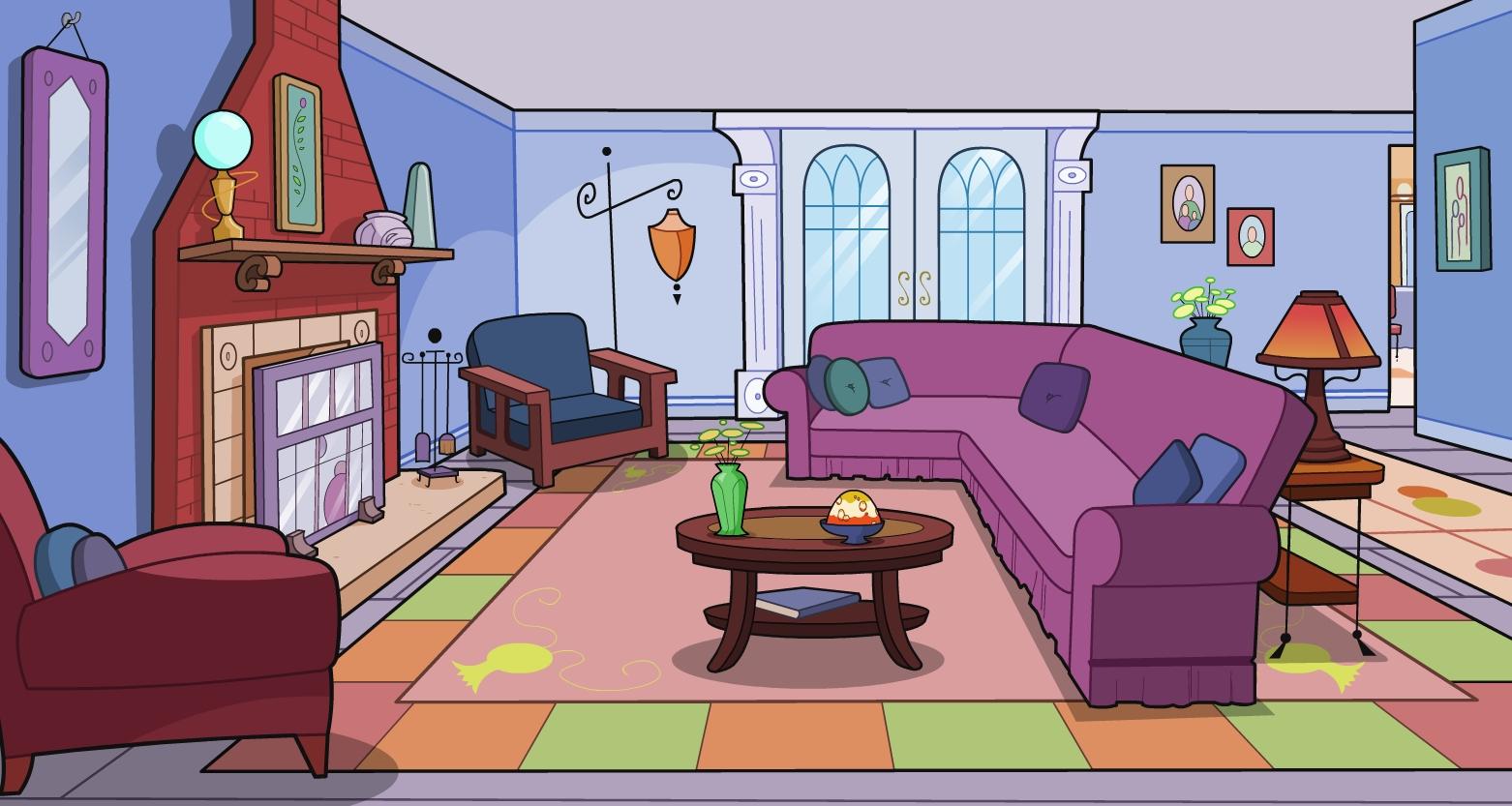 Room clipart Cartoon Download Art THE Clip
