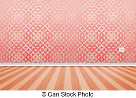 Room clipart background #2