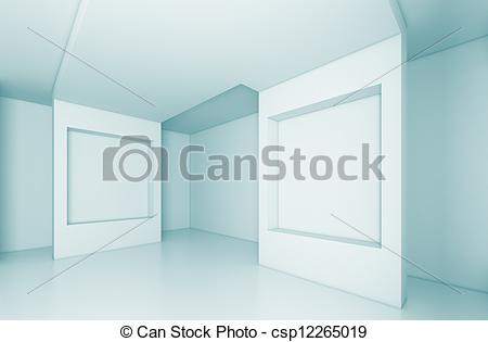 Room clipart background #6