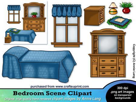 Room clipart badroom #4