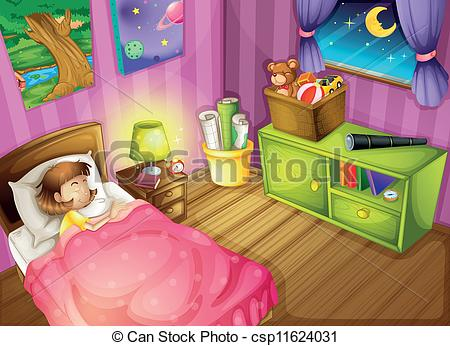 Room clipart badroom #5