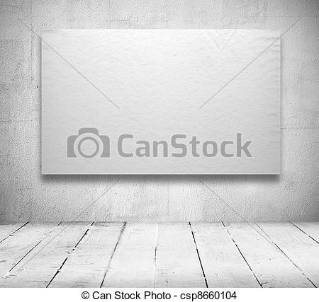 Room clipart blank #5