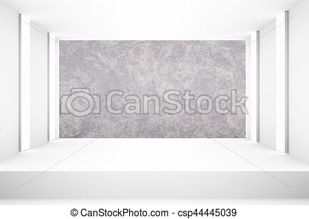 Room clipart blank #6