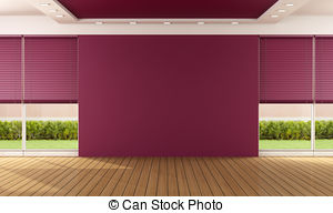 Room clipart blank #9