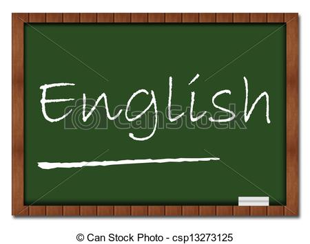 Room clipart english #13