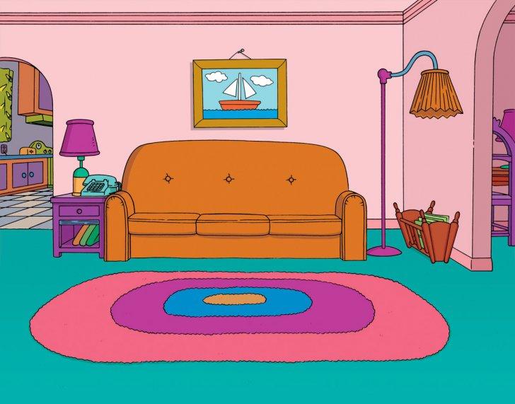 Room clipart la casa #15