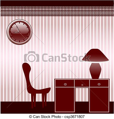 Room clipart office room #13