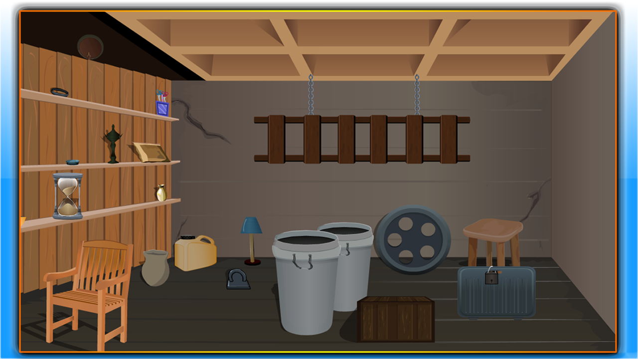 Room clipart store room #7