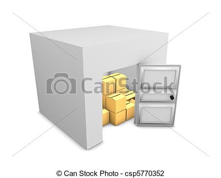 Room clipart store room #4
