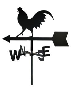 Drawn rooster rooster weathervane Silhouette clipart Clip weather rooster