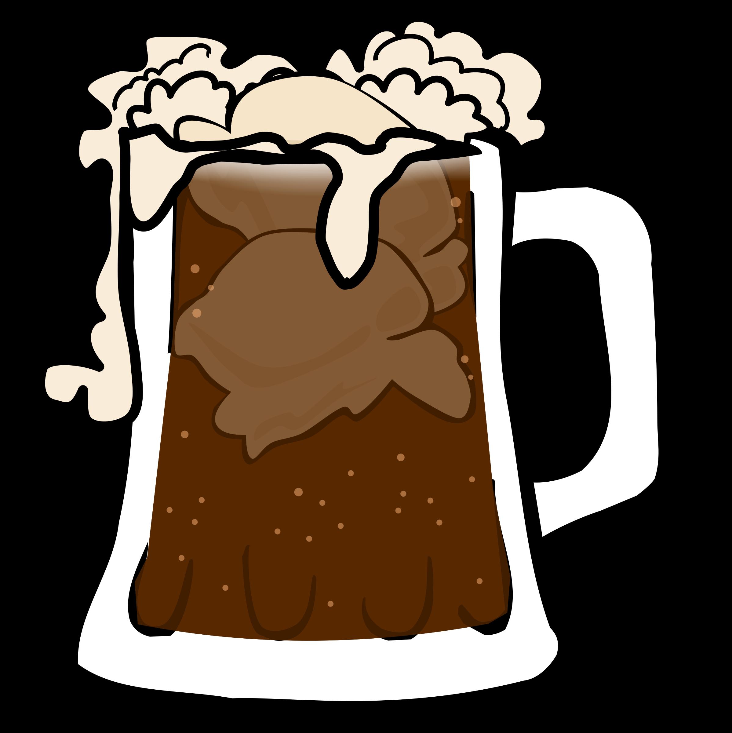 Root Beer clipart Beer Root Root Clipart Float