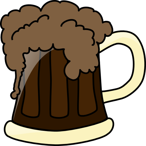 Root Beer clipart The Root Cliparts Dark Root