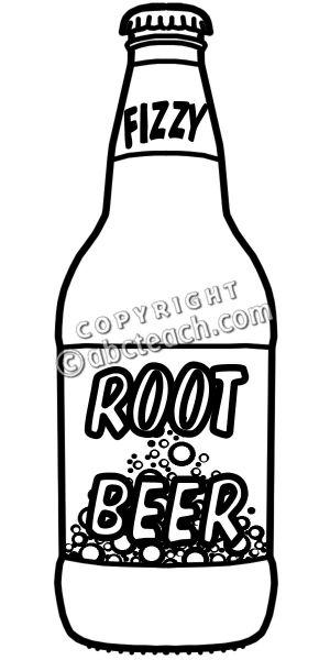 Root Beer clipart Clipart Beer Beer Root Savoronmorehead