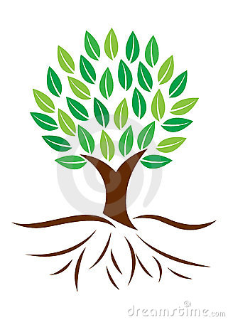 Healing clipart rooted tree With Clipart Clipart Images Roots