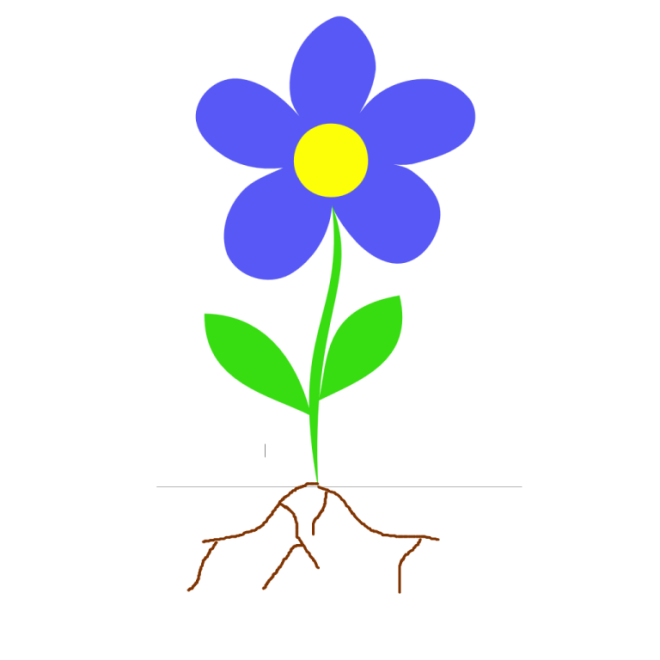 Rose clipart different kind plant #14