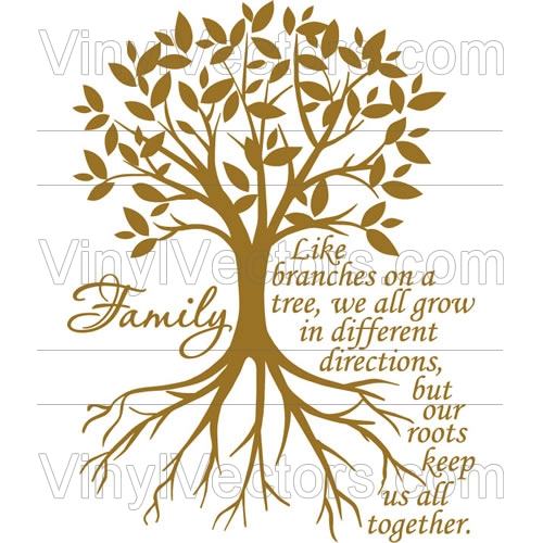 Roots clipart cute plant Tree branches Clipart in on