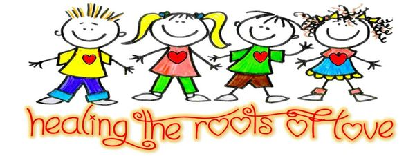 Roots clipart healing Of Healing Roots Serenity of
