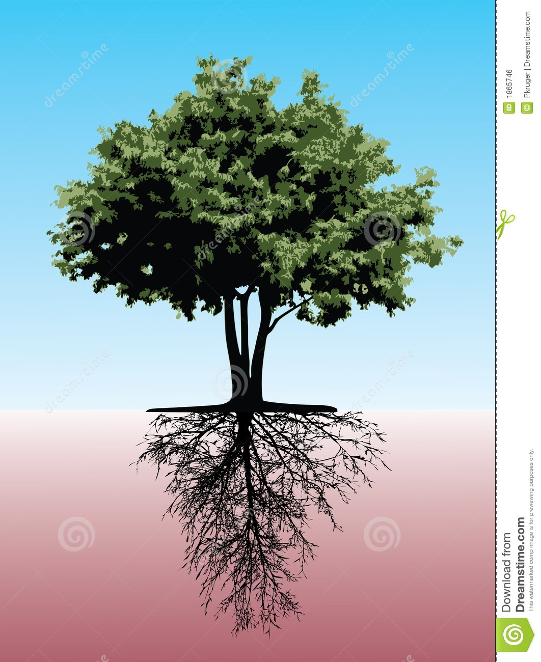 Roots clipart root cause #14