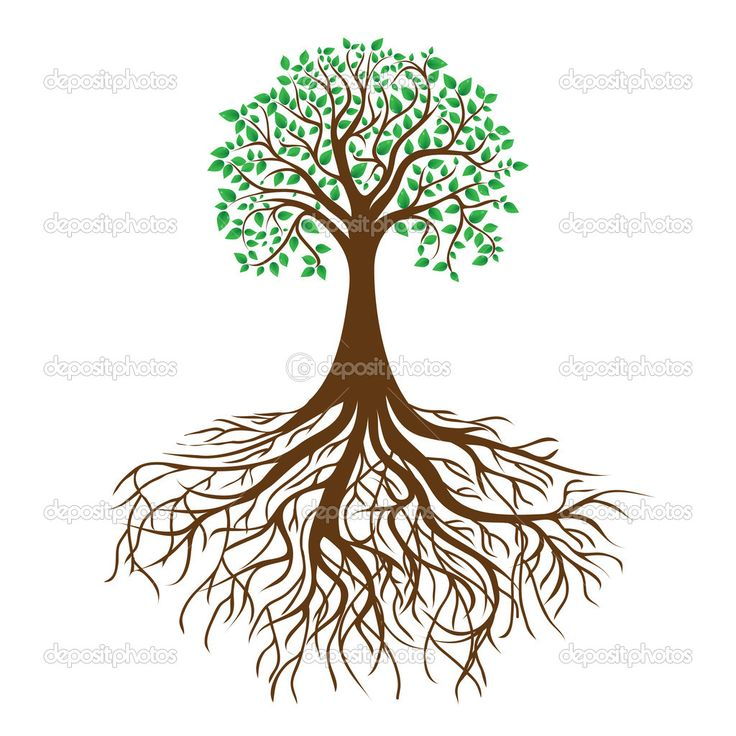 Roots clipart root cause #3