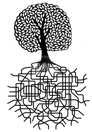Roots clipart root cause #4