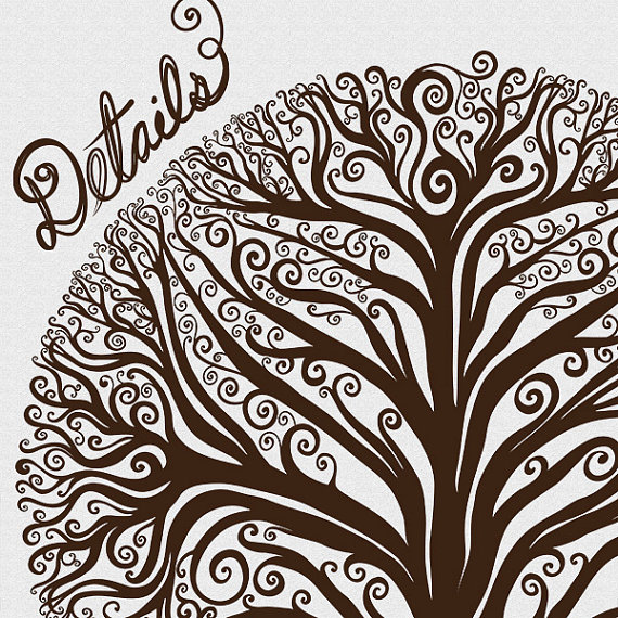 Roots clipart rooted tree Is file digital  Clip