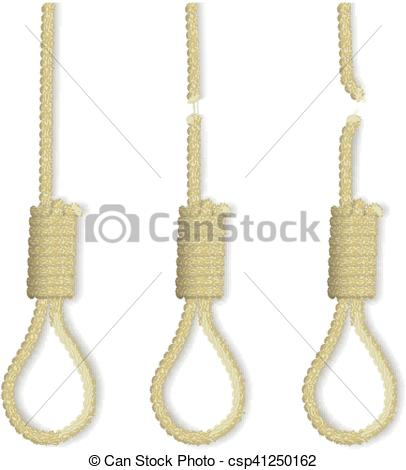 Rope clipart gallows #5