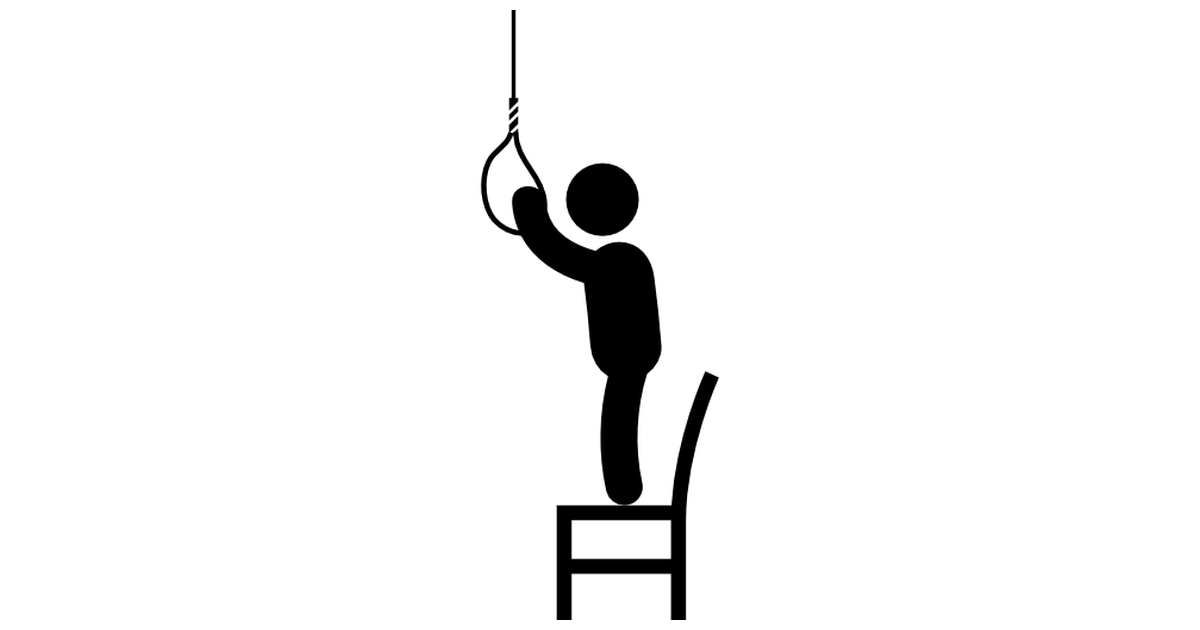 Rope clipart hanging #9