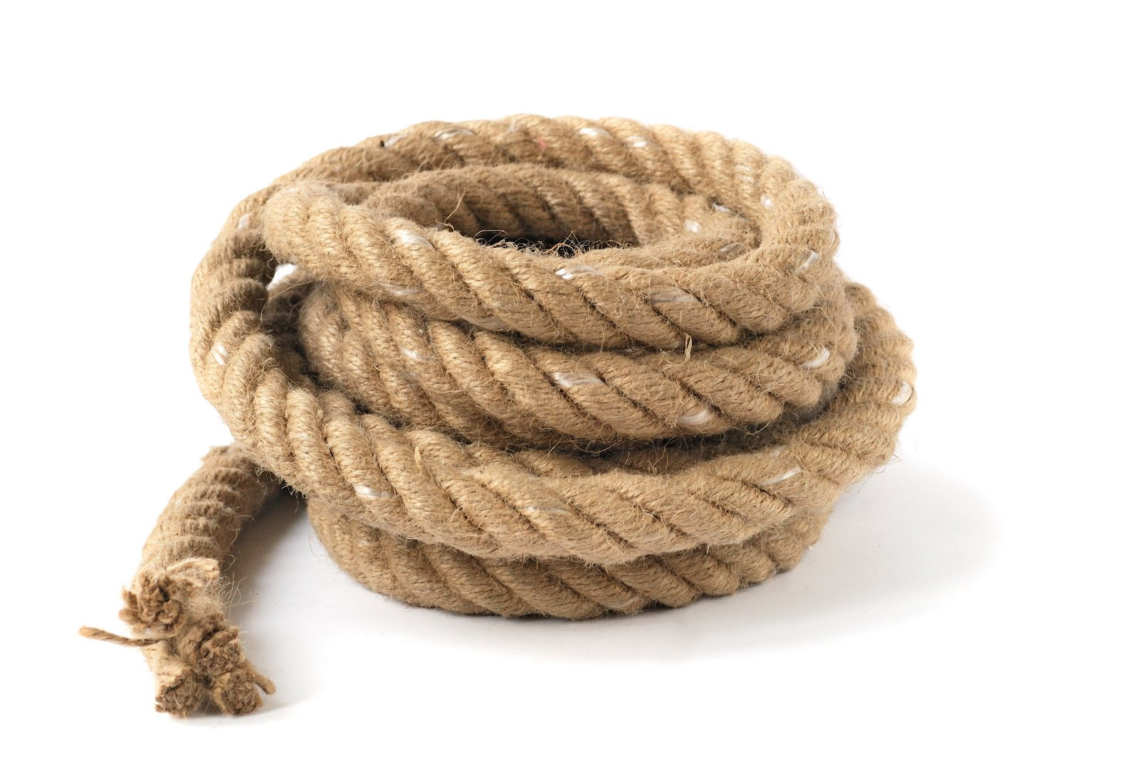 Rope clipart thick #2