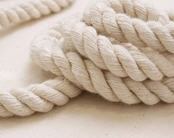 Rope clipart thick #8
