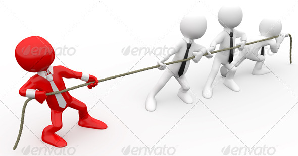 Rope clipart tug war rope #7