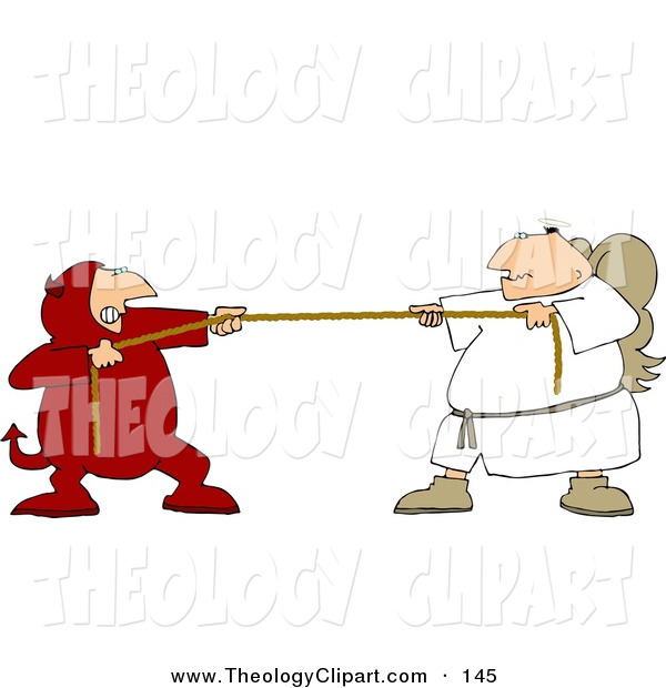 Rope clipart tug war rope #15