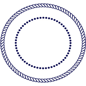 Rope clipart twist #4