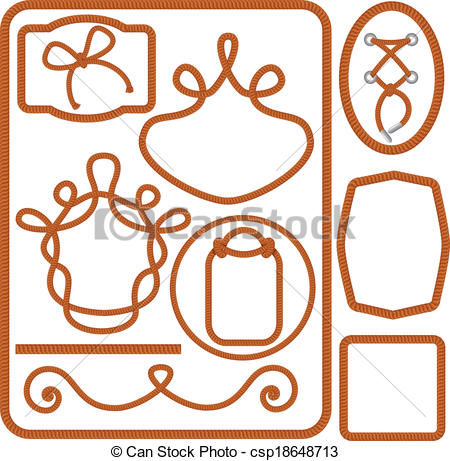 Rope clipart twist #5