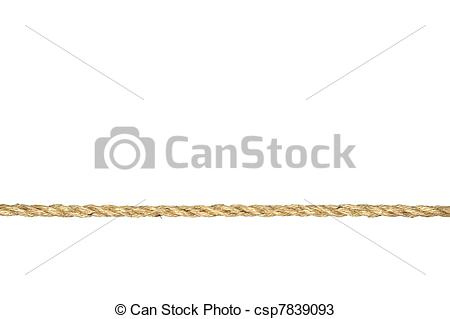 Rope clipart twist #2
