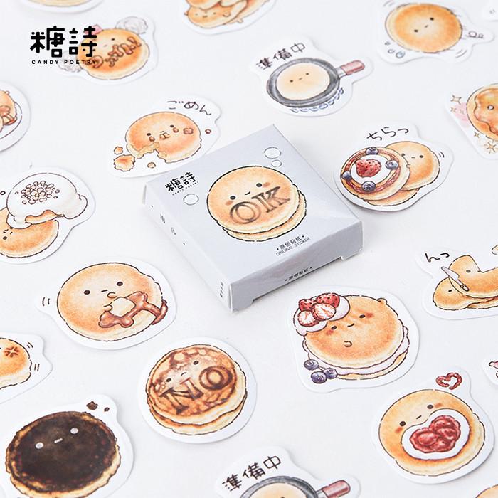 Roti clipart bakery Roti Lucu Dekorasi China Pcs/box