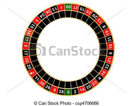 Roulette Wheel clipart electronic roulette #5