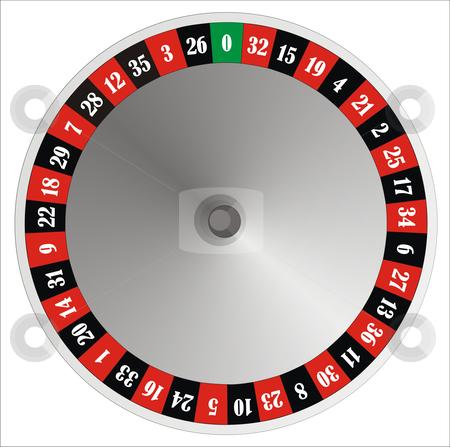 Roulette Wheel clipart electronic roulette #7