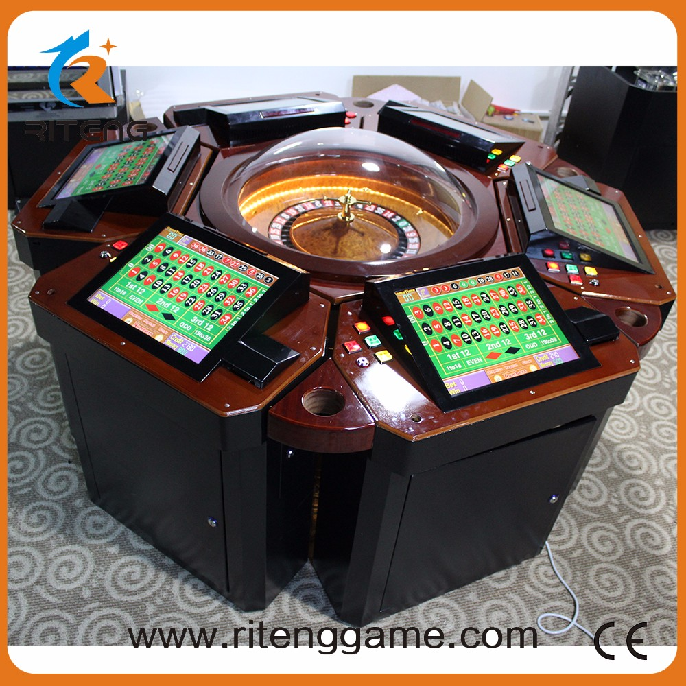Roulette Wheel clipart electronic roulette #11